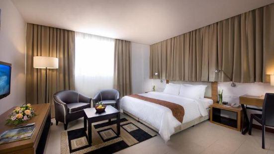 山打根瑞士榮耀公寓酒店
