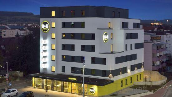 萊茵河畔/巴塞爾威爾住宿加早餐酒店