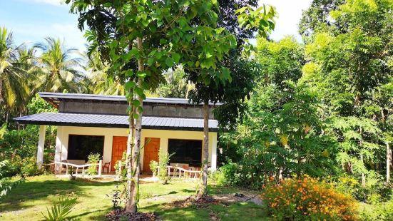 Andnindot garden resort