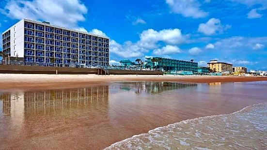 Home2 Suites Ormond Beach Oceanfront, FL