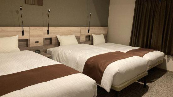 Smile Hotel Premium Hakodate Goryokaku