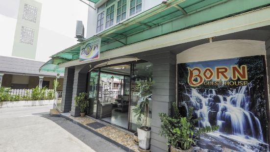 OYO 930 Born Guest House