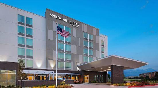 SpringHill Suites by Marriott Dallas Richardson/University Area