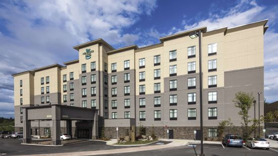 Homewood Suites by Hilton Seattle/Lynnwood