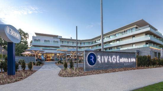 Rivage Hôtel & Spa Annecy