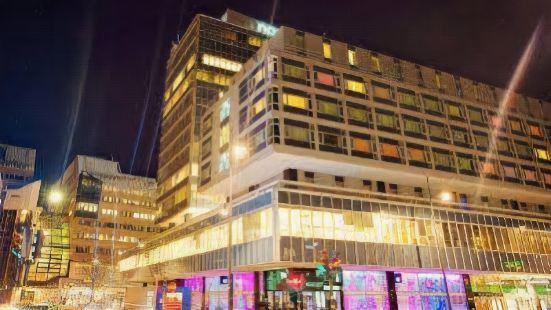 Nordic Light Hotel Stockholm