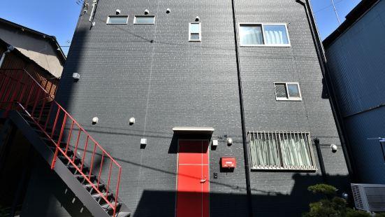 LacQuer House ASAKUSA I