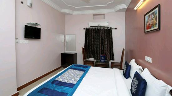 里拉維拉斯旅館