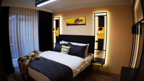 Butik 24 Suites