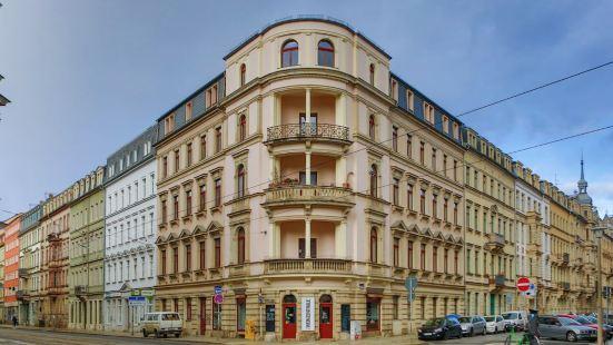霍伊斯韋達街萊姆霍姆德雷斯頓酒店