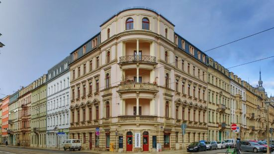 Limehome Dresden Hoyerswerdaerstraße