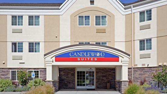 Candlewood Suites Boise - Towne Square, an Ihg Hotel