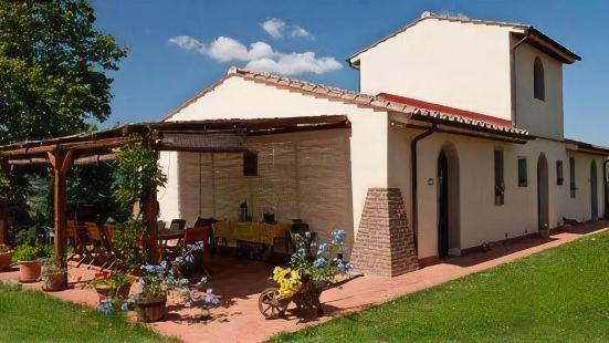 波德雷博加魯喬農莊酒店