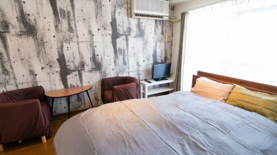 Sonic Apartment Hotel