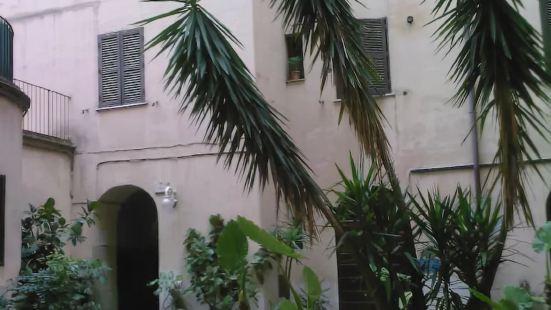 Roma Prince Inn B&B