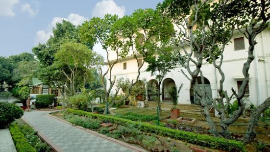 爾哈里馬哈宮酒店