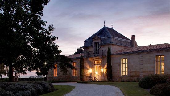 城堡考爾德宜蘭-巴蓋爾斯酒店