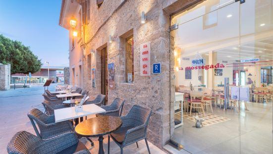 阿爾庫迪亞小酒店 - 室內觀光