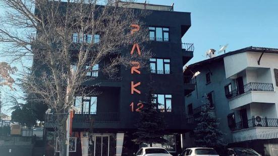 Park 12 Apart Hotel
