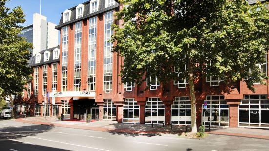 琳達城市廣場酒店