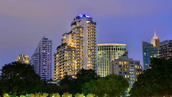 素坤逸中心飯店