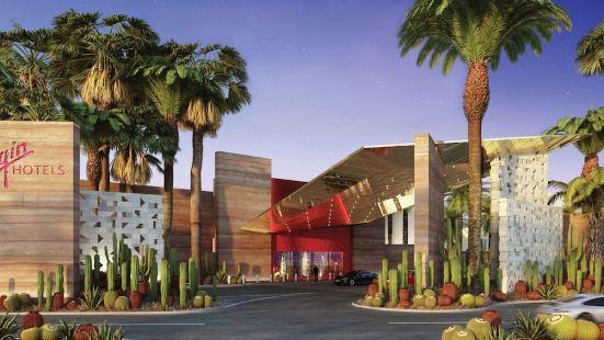 Virgin Hotels Las Vegas, Curio Collection by Hilton