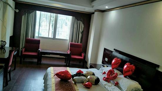 大新林園商務酒店