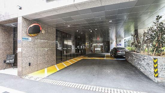 Hotel Yuna