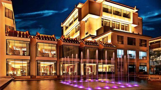 江蘇水中仙東雅國際酒店