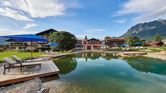 施樂養生度假村及水療中心 - 成人酒店