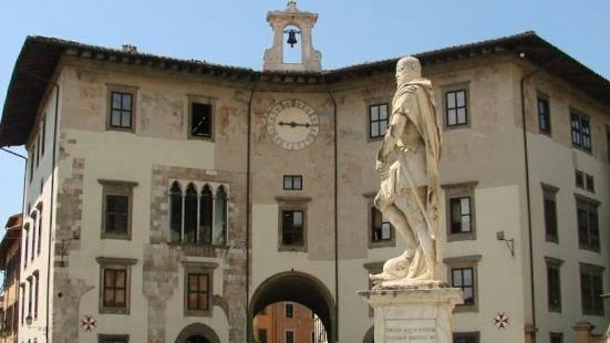 La Suite Pisa