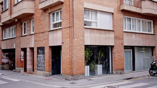 Barcelona City North Hostal
