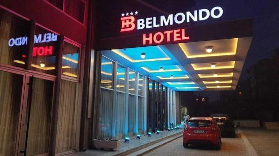 VH Belmond Durres Hotel & Beach