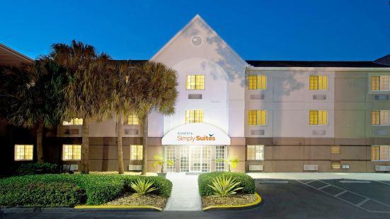 Sonesta Simply Suites Miami Airport