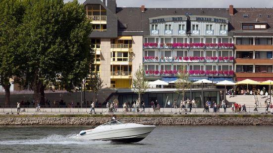 豪斯莫伽酒店