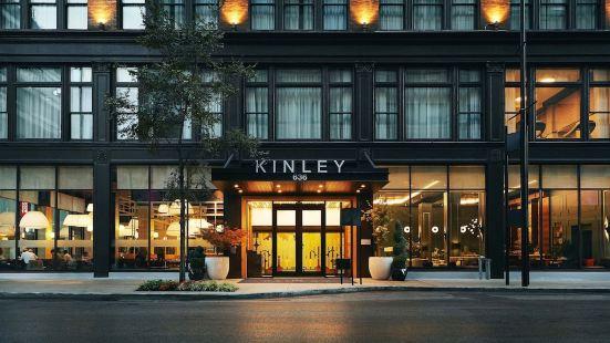 辛辛那提市中心 KINLEY 臻品之選酒店