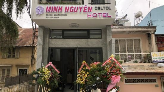 名奎顏酒店