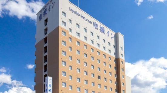 Toyoko Inn Hokkaido Asahikawa-Eki Higashi-Guchi