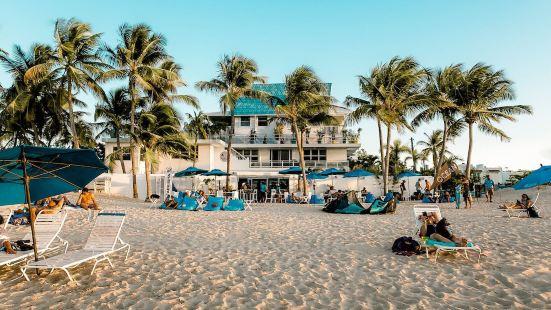 一號海灘公寓酒店