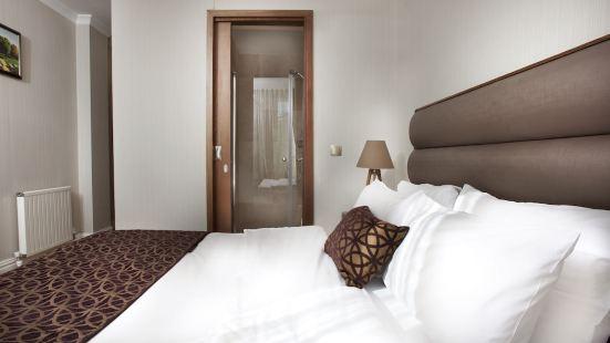 加拉塔亞列格拉套房酒店