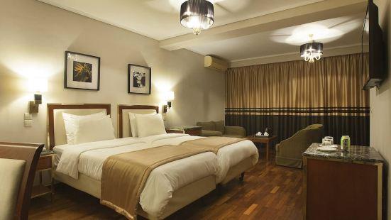 艾利西亞酒店