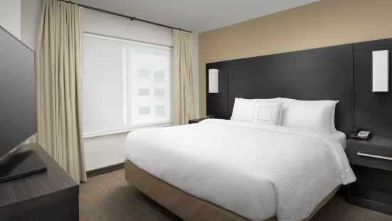 Residence Inn by Marriott Lubbock North