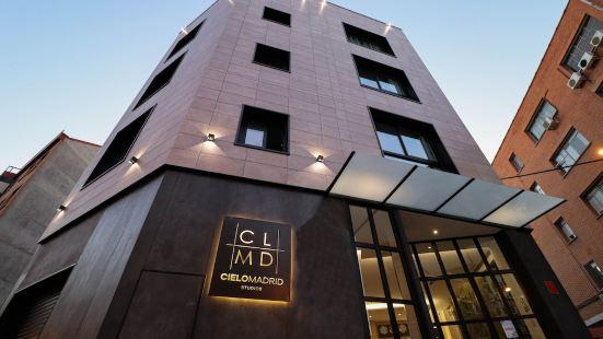 CIELO Madrid Studios