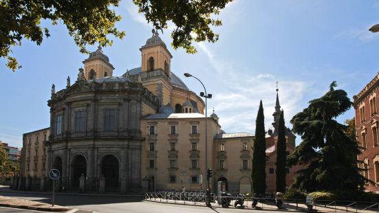 Latina Palace - Madflats Collection