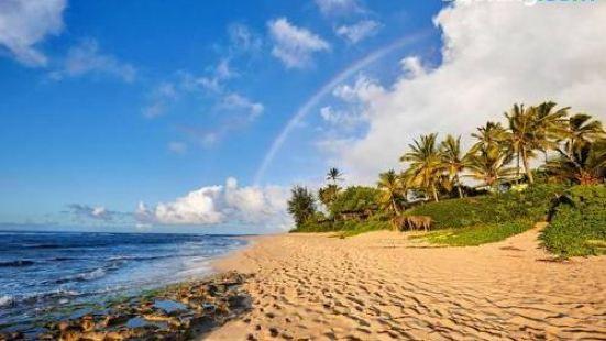 Paradise at Ehupua