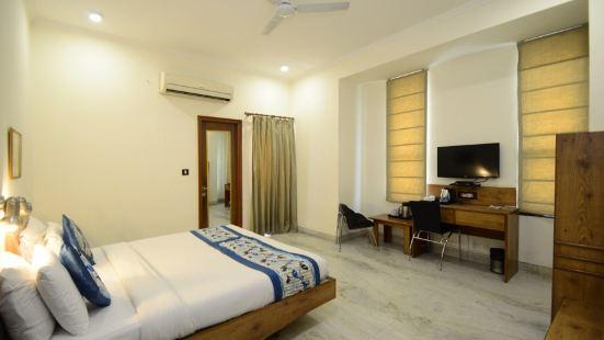 優質房間酒店