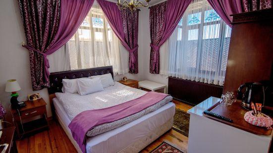 阿里弗貝考納吉酒店