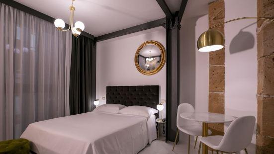 Azzoli Trapani - Apartments & Skypool