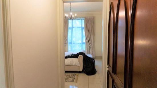 Wonderful stay in the heart of Dubai-Souk Al Bahar
