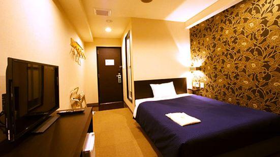 新蓋亞葯院酒店